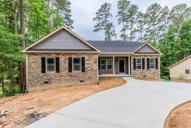 206 Whippoorwill Ln, Lafayette, GA 30728 (MLS #1320686) :: Keller Williams Realty | Barry and Diane Evans - The Evans Group