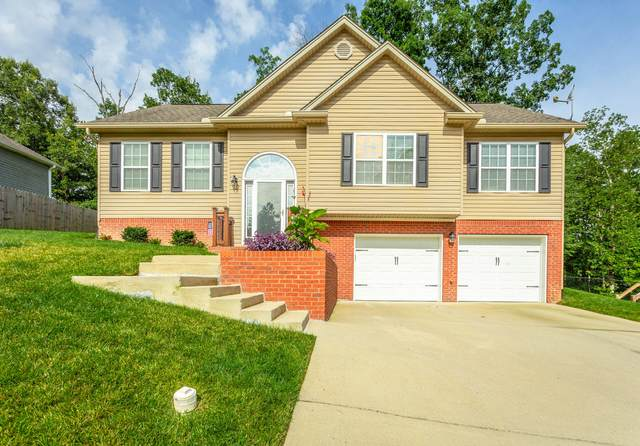 6043 Saab Dr, Ooltewah, TN 37363 (MLS #1320689) :: The Robinson Team