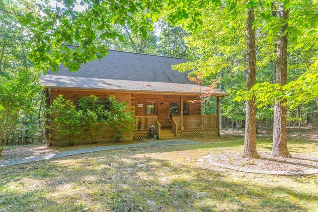 796 Tatum Mining Rd, Cloudland, GA 30731 (MLS #1320691) :: Keller Williams Realty | Barry and Diane Evans - The Evans Group