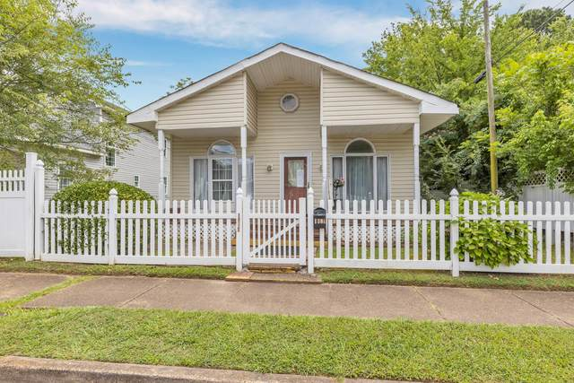 1304 S Lyerly St, Chattanooga, TN 37404 (MLS #1320694) :: The Mark Hite Team
