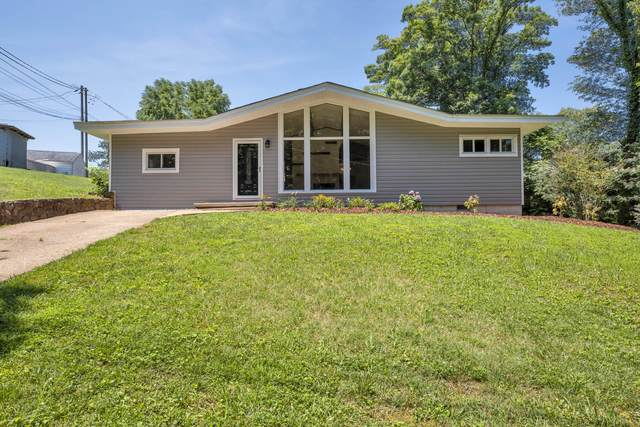 116 & 120 E Daytona Dr, Chattanooga, TN 37415 (MLS #1320703) :: The Jooma Team