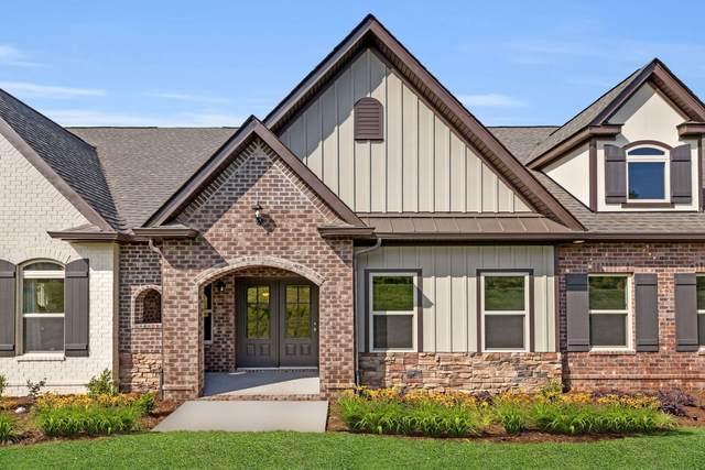 119-F Founding Way Lot 67, Lookout Mountain, GA 30750 (MLS #1320706) :: Chattanooga Property Shop