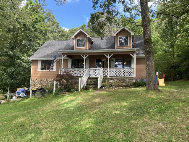 8919 Hurricane Ridge Rd, Chattanooga, TN 37421 (MLS #1320708) :: Denise Murphy with Keller Williams Realty