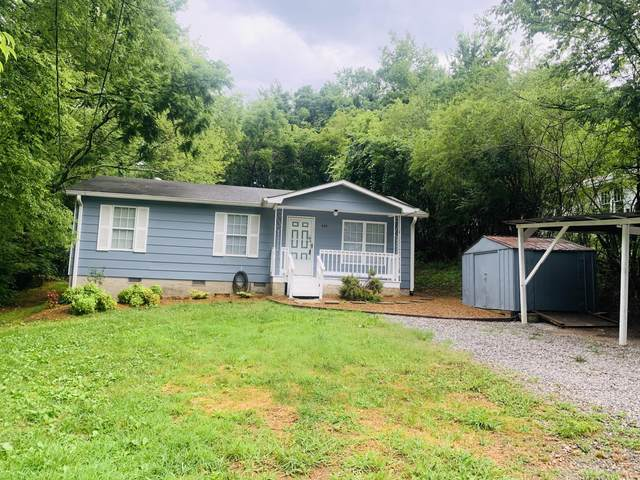 404 Hedgewood Dr, Chattanooga, TN 37405 (MLS #1320714) :: Chattanooga Property Shop