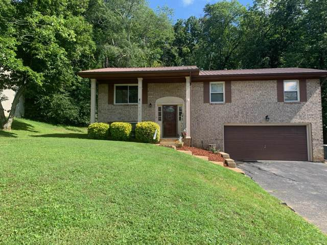 313 Stonewood Dr, Hixson, TN 37343 (MLS #1320716) :: The Robinson Team