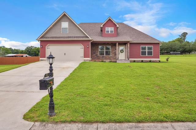 60 Evergreen Meadows Ln, Rock Spring, GA 30739 (MLS #1320718) :: Chattanooga Property Shop