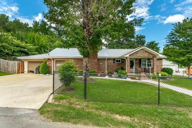 111 Coke Oven Rd, Soddy Daisy, TN 37379 (MLS #1320736) :: Keller Williams Realty | Barry and Diane Evans - The Evans Group