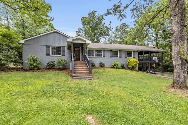 304 Laurel St, Signal Mountain, TN 37377 (MLS #1320739) :: Keller Williams Realty | Barry and Diane Evans - The Evans Group