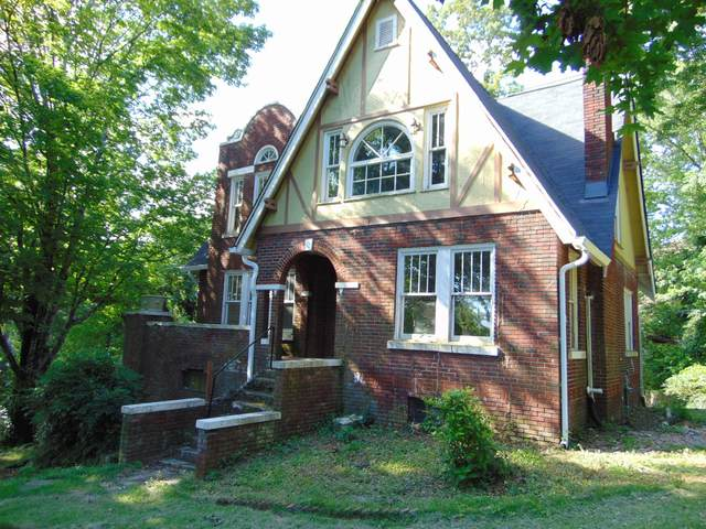 206 Gillespie Ter, Chattanooga, TN 37411 (MLS #1320745) :: Chattanooga Property Shop