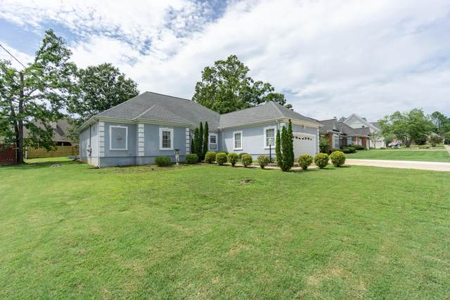 2415 Laurelton Creek Ln, Chattanooga, TN 37421 (MLS #1320762) :: Denise Murphy with Keller Williams Realty