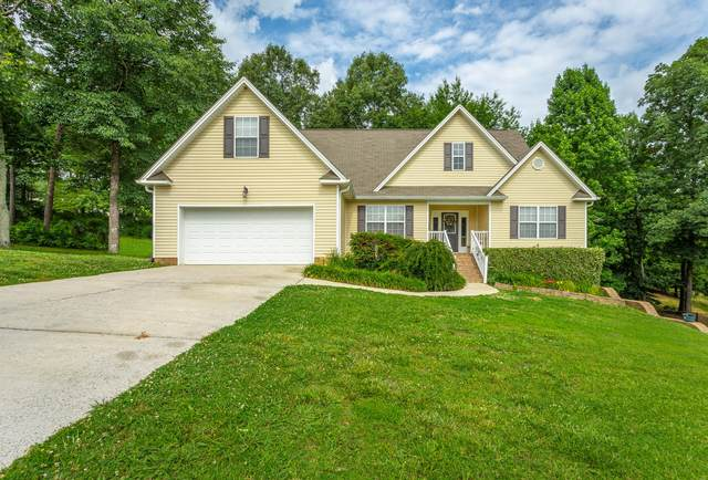 189 SE Home Pl Ct, Cleveland, TN 37323 (MLS #1320784) :: Keller Williams Realty | Barry and Diane Evans - The Evans Group