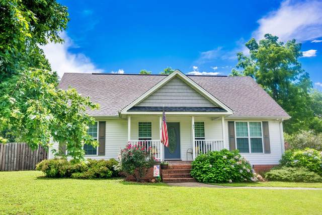 47 Morning Glory Ln, Dunlap, TN 37327 (MLS #1320787) :: Keller Williams Realty | Barry and Diane Evans - The Evans Group