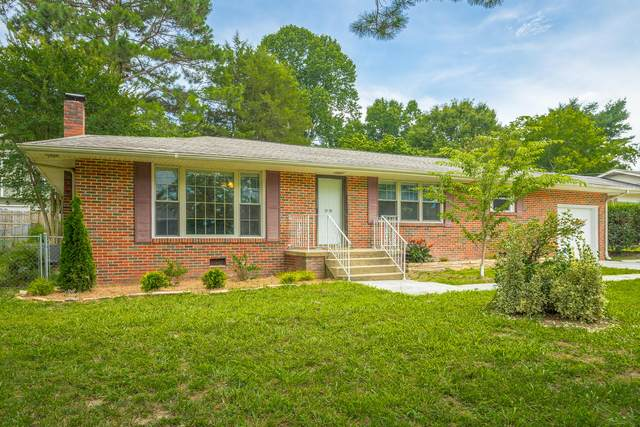 1552 N Concord Rd, Chattanooga, TN 37421 (MLS #1320791) :: Denise Murphy with Keller Williams Realty