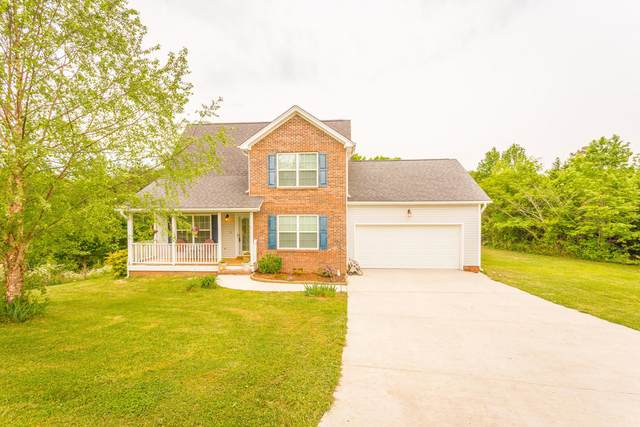 10905 Zeus Ct, Soddy Daisy, TN 37379 (MLS #1320800) :: Chattanooga Property Shop