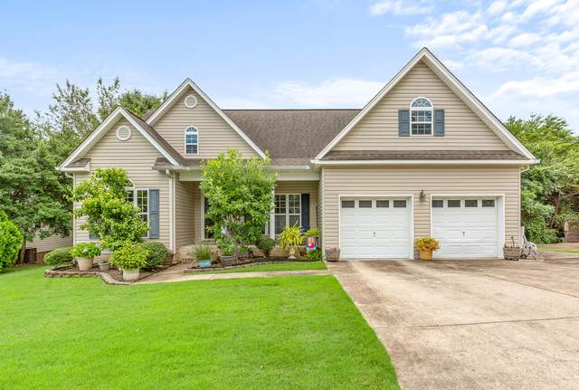 324 Celestial Ln, Hixson, TN 37343 (MLS #1320828) :: The Jooma Team