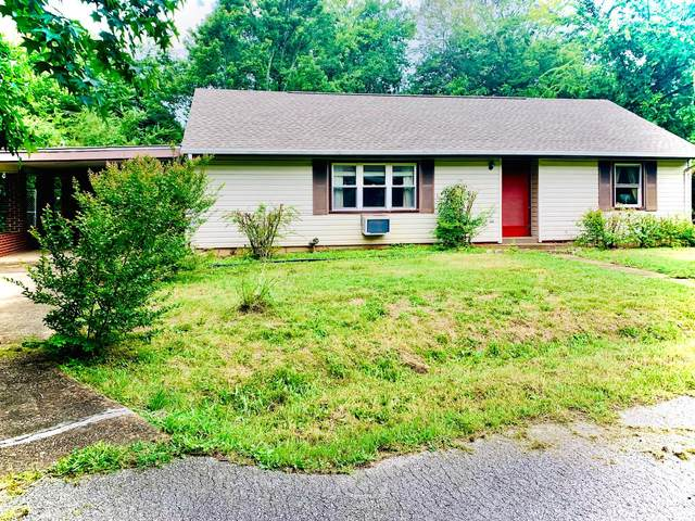 4408 Louise Ave, Chattanooga, TN 37412 (MLS #1320831) :: The Jooma Team
