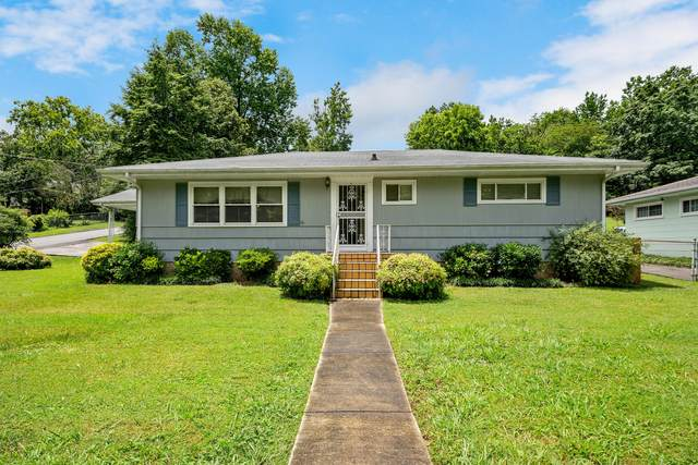 1913 Honeycutt Ln, Chattanooga, TN 37412 (MLS #1320843) :: The Jooma Team