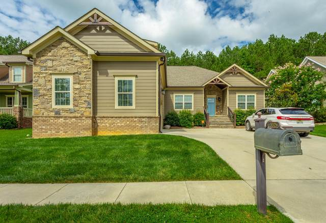3325 Prairie Pass, Apison, TN 37302 (MLS #1320846) :: Keller Williams Realty | Barry and Diane Evans - The Evans Group