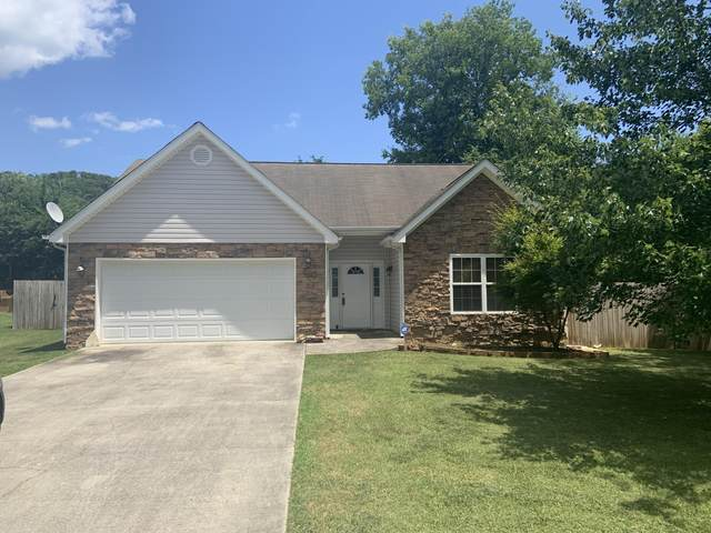 650 Gentry Rd, Chattanooga, TN 37421 (MLS #1320850) :: Denise Murphy with Keller Williams Realty