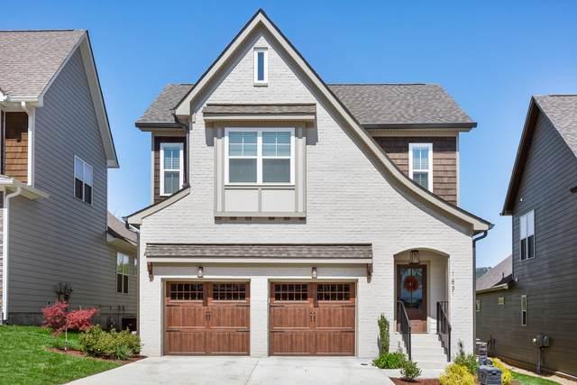 1831 Seven Pines Ln, Chattanooga, TN 37415 (MLS #1320852) :: Chattanooga Property Shop