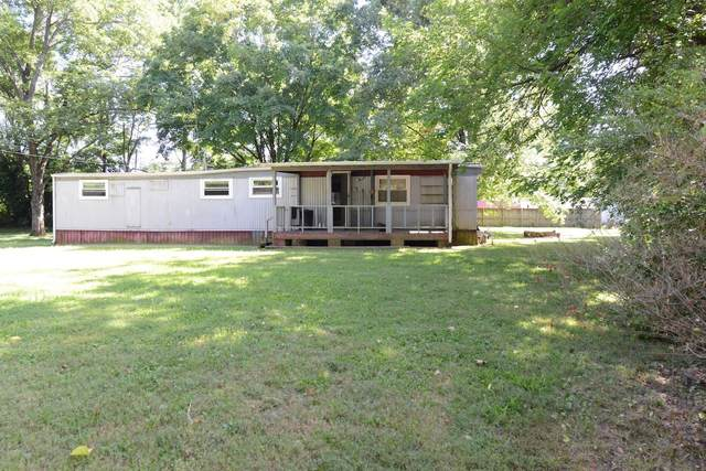 215 Pocahontas Ave, Spring City, TN 37381 (MLS #1320857) :: Keller Williams Realty | Barry and Diane Evans - The Evans Group