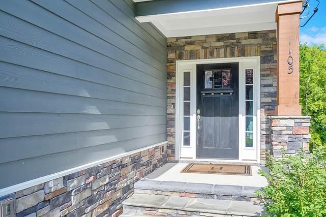 1105 Hamilton Ave, Chattanooga, TN 37405 (MLS #1320860) :: Chattanooga Property Shop
