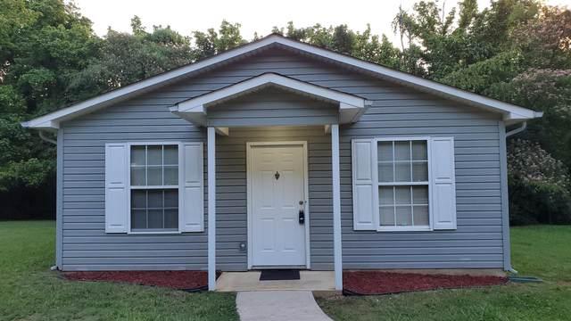 3831 Bonny Oaks Dr, Chattanooga, TN 37406 (MLS #1320862) :: Denise Murphy with Keller Williams Realty