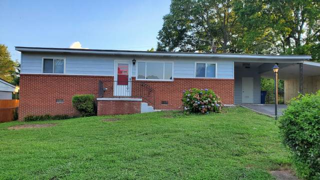 4506 Dumac Rd, Chattanooga, TN 37416 (MLS #1320864) :: Keller Williams Realty | Barry and Diane Evans - The Evans Group