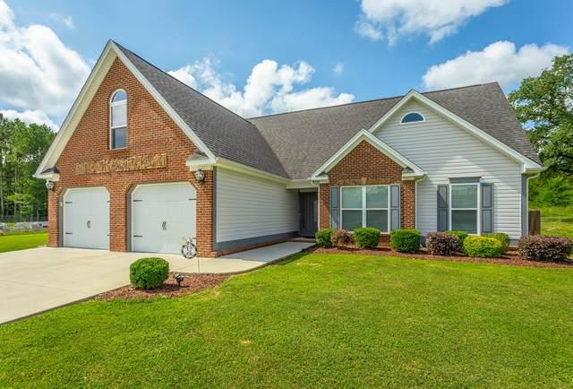115 Ginger Lake Dr, Rock Spring, GA 30739 (MLS #1320870) :: Chattanooga Property Shop