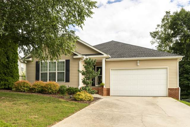 6219 Gibbs Ln, Ooltewah, TN 37363 (MLS #1320874) :: Denise Murphy with Keller Williams Realty
