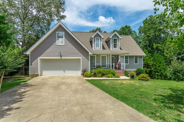 6301 Cedar Cove Ln, Harrison, TN 37341 (MLS #1320876) :: Keller Williams Realty | Barry and Diane Evans - The Evans Group