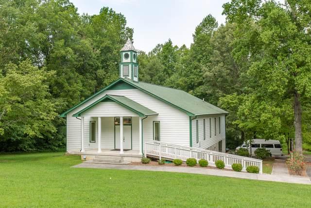 1008 N Beaumont Rd, Ringgold, GA 30736 (MLS #1320879) :: Chattanooga Property Shop