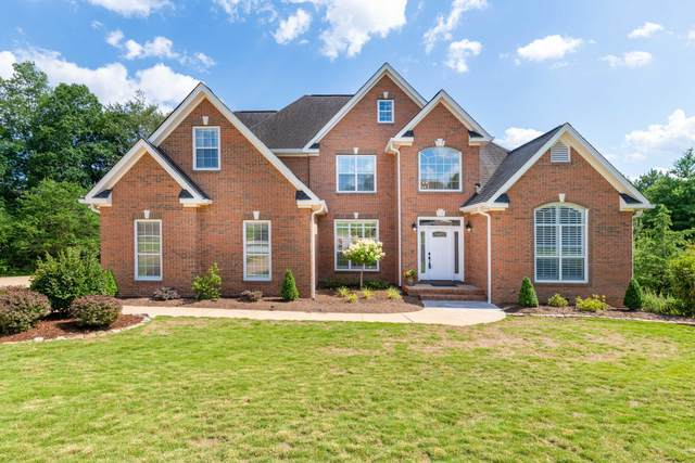 7800 Haverton Crossing, Hixson, TN 37343 (MLS #1320889) :: The Robinson Team