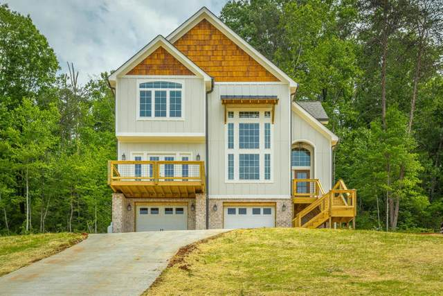 451 Glenhill Dr, Red Bank, TN 37415 (MLS #1320890) :: Chattanooga Property Shop