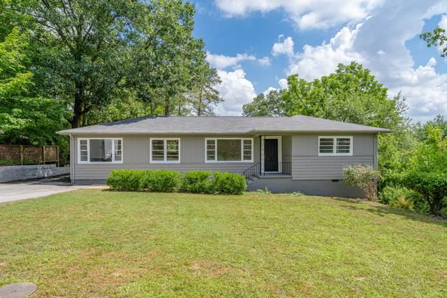 3525 Sunrise Ter, Chattanooga, TN 37412 (MLS #1320891) :: Chattanooga Property Shop