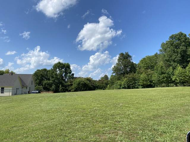 00 Park Grove Pl, Decatur, TN 37322 (MLS #1320912) :: Keller Williams Realty | Barry and Diane Evans - The Evans Group