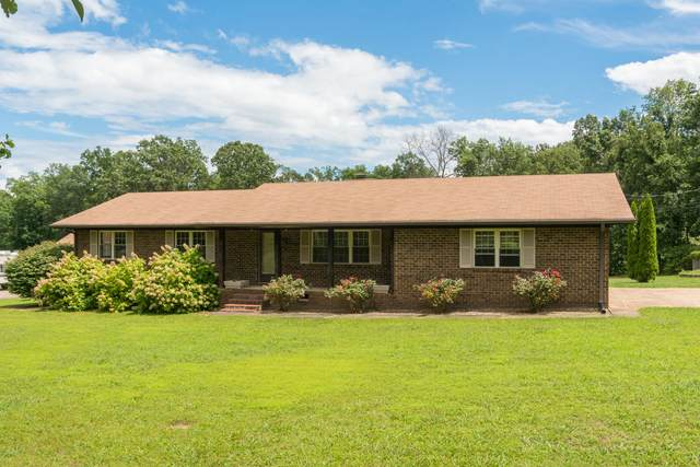 2936 Corral Rd, Signal Mountain, TN 37377 (MLS #1320920) :: Chattanooga Property Shop