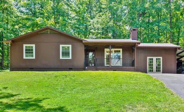 603 Spears Rd, Jasper, TN 37347 (MLS #1320930) :: Chattanooga Property Shop