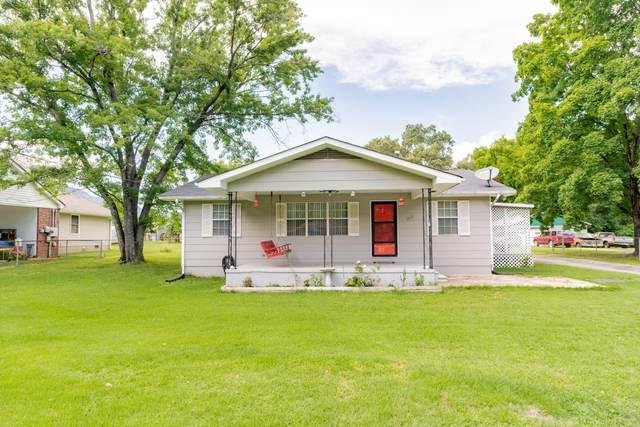 117 Thrasher Pike, Soddy Daisy, TN 37379 (MLS #1320941) :: Chattanooga Property Shop