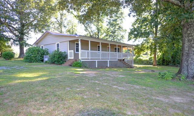 230 W Francis Springs Rd, Whitwell, TN 37397 (MLS #1320956) :: The Hollis Group
