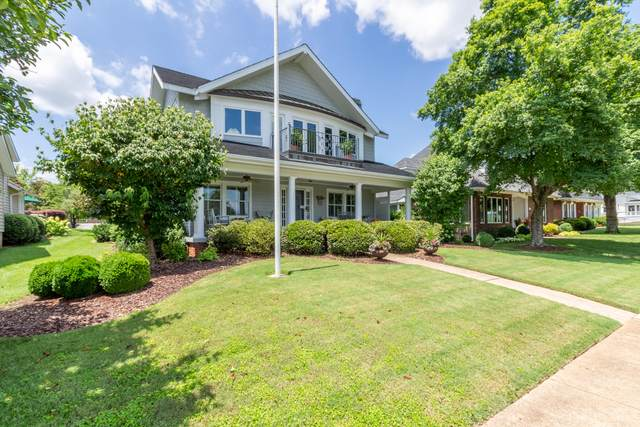 1107 Concord St, Chattanooga, TN 37405 (MLS #1320965) :: 7 Bridges Group
