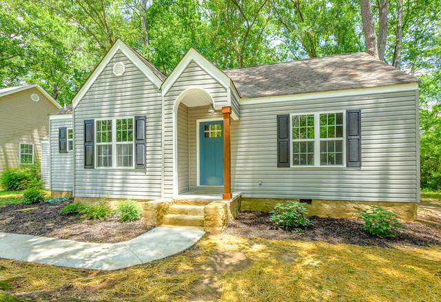 4707 Montview Dr, Chattanooga, TN 37411 (MLS #1320968) :: The Weathers Team