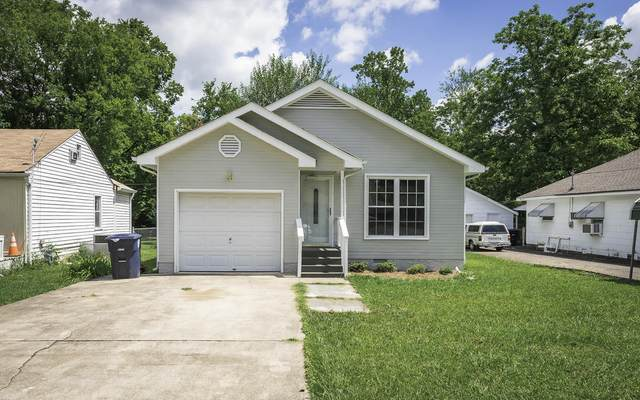 4233 Spriggs St, Chattanooga, TN 37412 (MLS #1320969) :: The Weathers Team