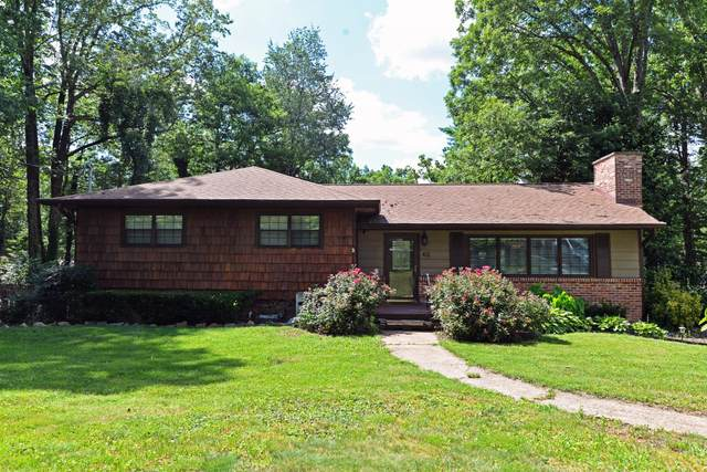 413 N Palisades Dr, Signal Mountain, TN 37377 (MLS #1320985) :: Keller Williams Realty | Barry and Diane Evans - The Evans Group