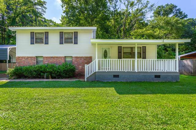 132 Cindy Ln, Ringgold, GA 30736 (MLS #1320988) :: Keller Williams Realty | Barry and Diane Evans - The Evans Group