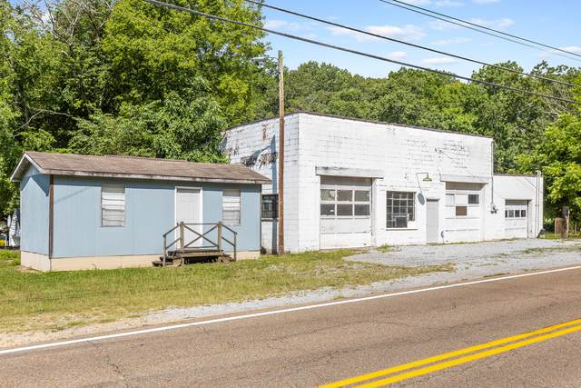 8229 Middle Valley Rd 2 & 3, Hixson, TN 37343 (MLS #1320993) :: Chattanooga Property Shop