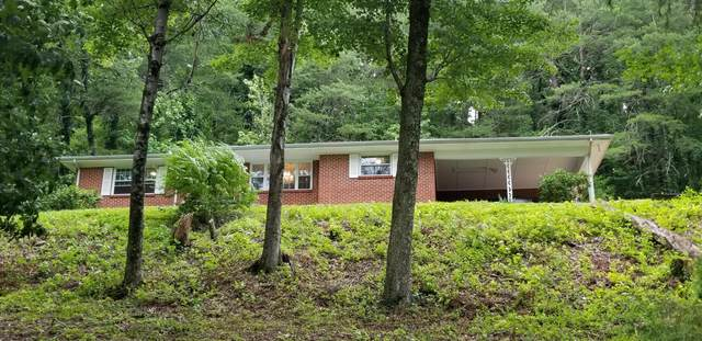 5110 Browntown Rd, Chattanooga, TN 37415 (MLS #1320995) :: Chattanooga Property Shop