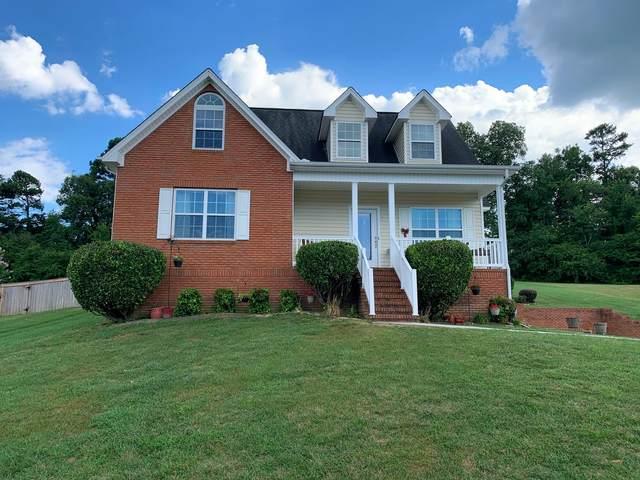 9783 Berry Meadow Way, Soddy Daisy, TN 37379 (MLS #1321002) :: Chattanooga Property Shop