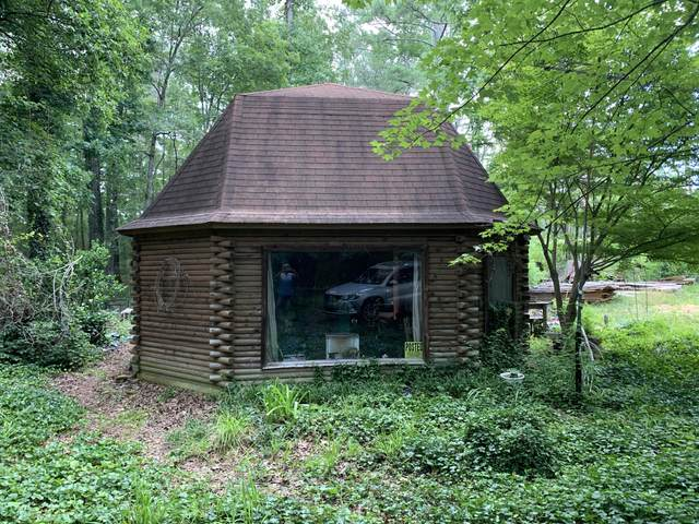 559 County Road 245, Fort Payne, AL 35967 (MLS #1321009) :: Keller Williams Realty | Barry and Diane Evans - The Evans Group