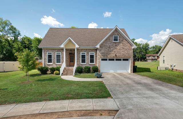 3325 Garden Spot Ln, Chattanooga, TN 37419 (MLS #1321021) :: Chattanooga Property Shop
